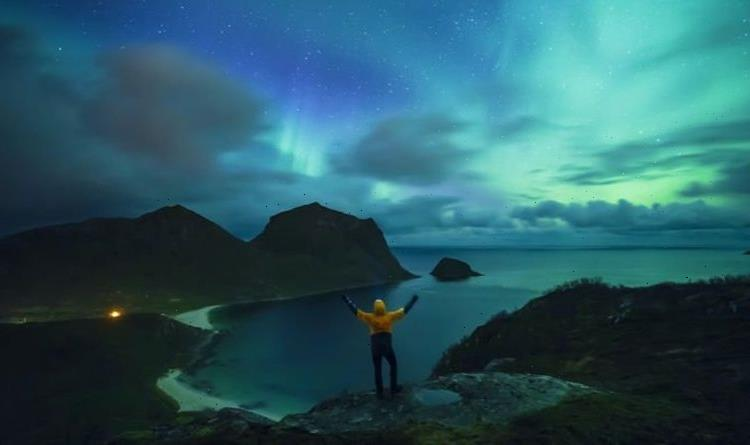 Solar flare hits Earth – Can you still see Northern Lights Aurora Borealis today?