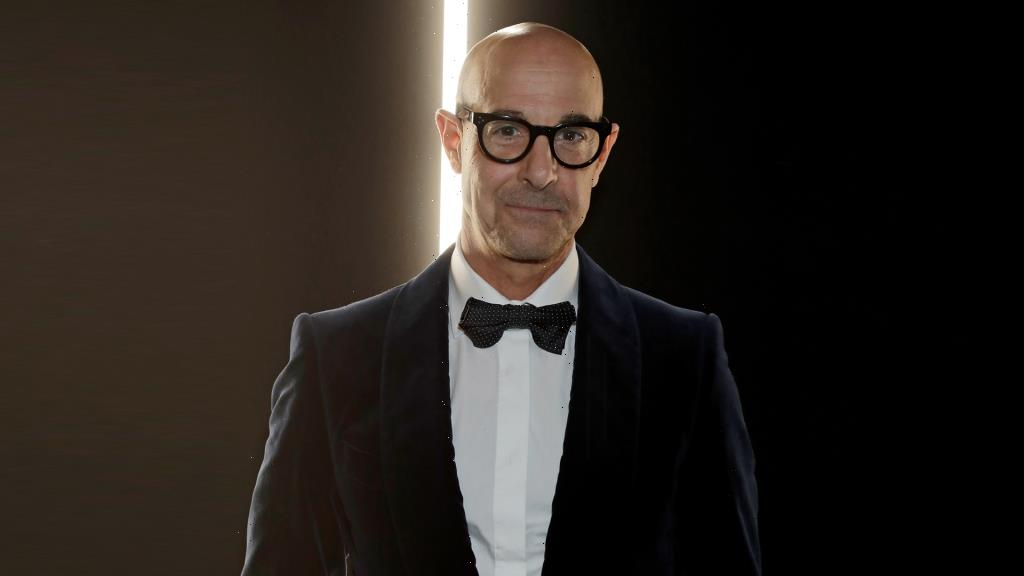 Stanley Tucci Details Impact Of Cancer Recovery On Searching For Italy Shoot  Update