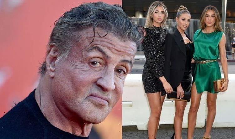 Sylvester Stallone branded 'Grim Reaper' by daughters over treatment of their boyfriends
