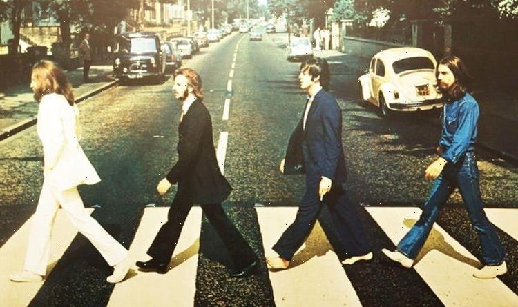 The Beatles Abbey Road album cover: What are the 'Paul Is Dead' conspiracy theory 'clues'?