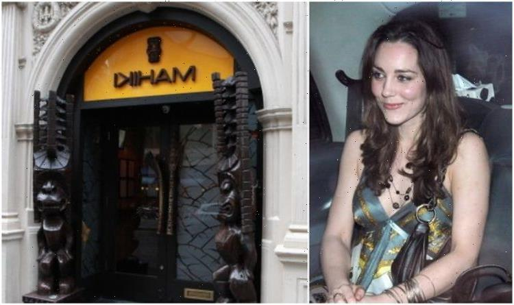 The Royal Family's favourite club Mahiki 'completely transformed' for £3.5million