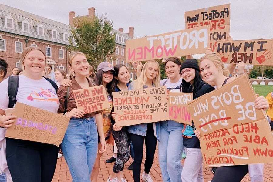 University of Delaware Kept Quiet About a 'Dating Violence Incident' — Then It Went Viral on TikTok
