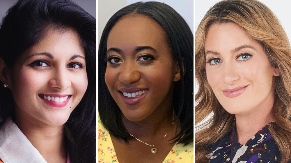 Variety's Manori Ravindran, Angelique Jackson and Elizabeth Wagmeister Honored as Top Women in Media