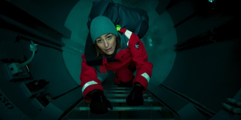 Vigil Creator Teases Second Season Day After Submarine Thriller Posts Ratings Record