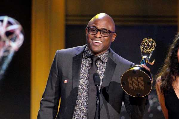 Wayne Brady Revealed to Instagram That He's a 'Duncle' to His Ex-Wife's New Baby