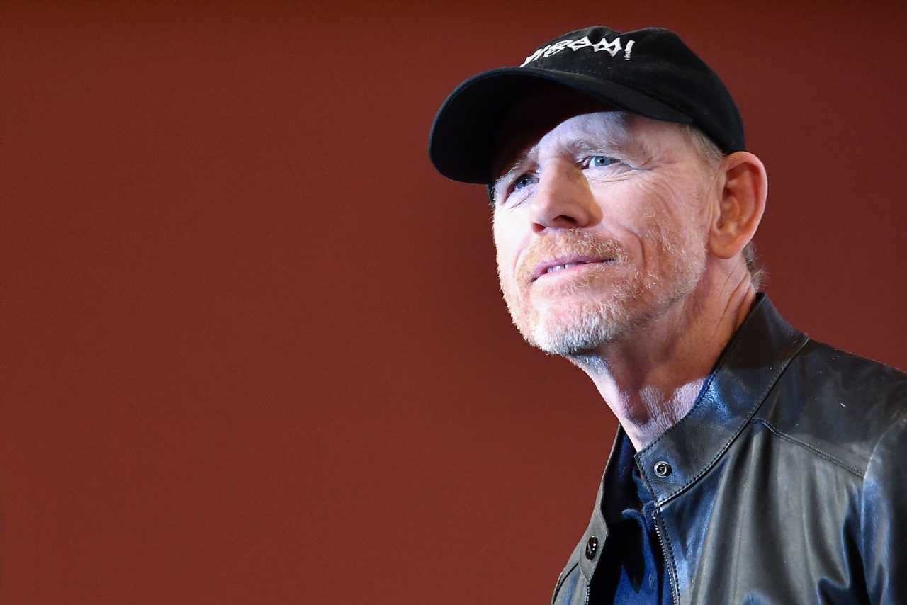 What Is Ron Howard's Net Worth?