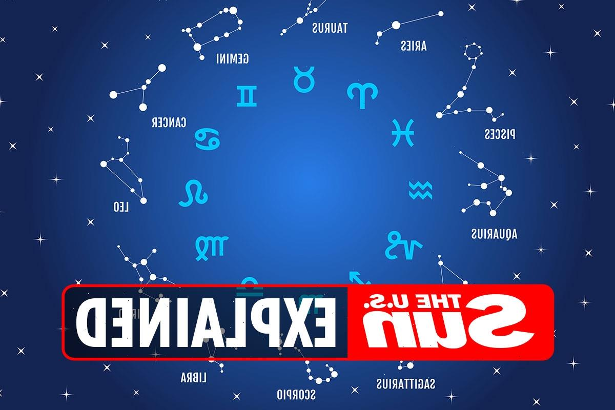 What crimes are you most likely to commit according to your zodiac sign?