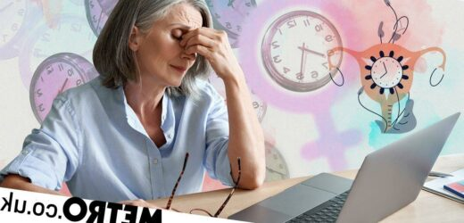 What should workplaces do to help people going through menopause?