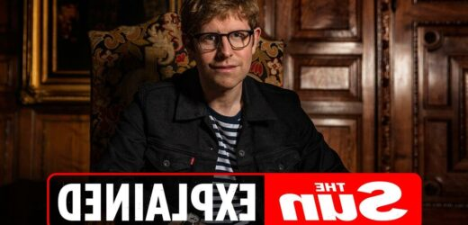 Who Do You Think You Are? 2021 lineup from Josh Widdicombe to Joe Lycett