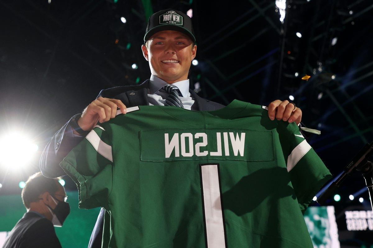 Who Is New York Jets Quarterback Zach Wilson's Girlfriend Abbey Gile?