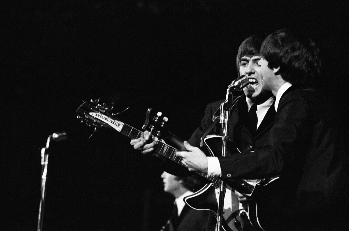Why George Harrison Called The Beatles' 1964 Show in San Francisco 'One of the Most Painful'