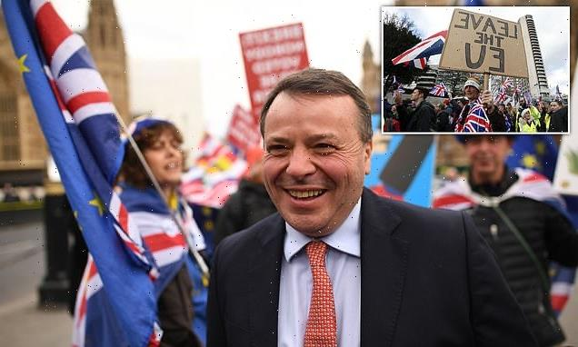 'Bad Boy of Brexit' Arron Banks loses Court of Appeal fight
